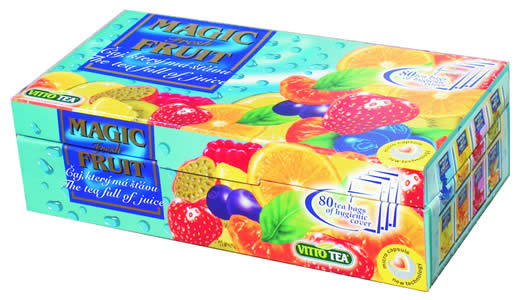 Magic Fresh Fruit BOX