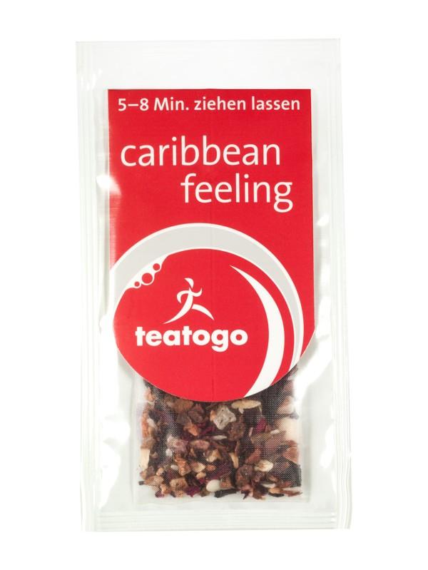 caribbean feeling