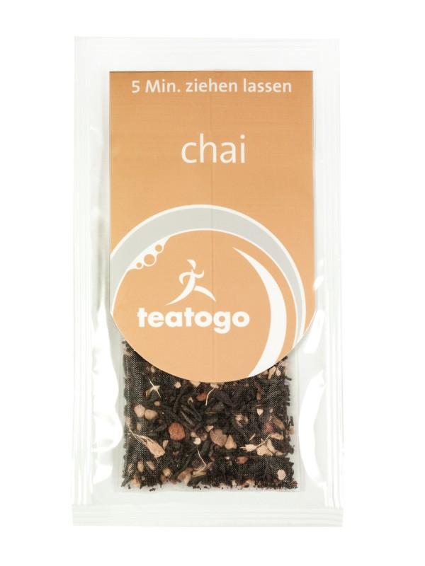 Chai Teatogo