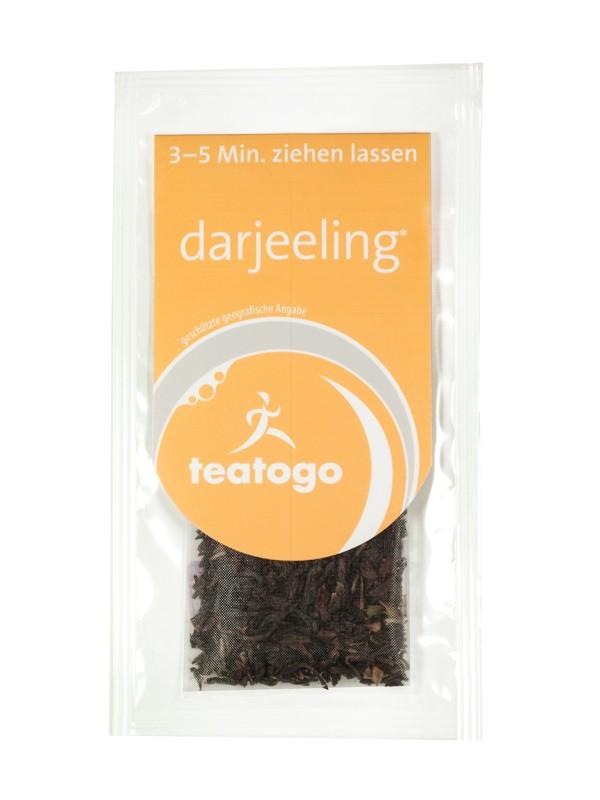 Darjeeling Teatogo