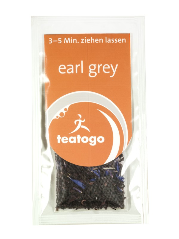 Earl grey Teatogo