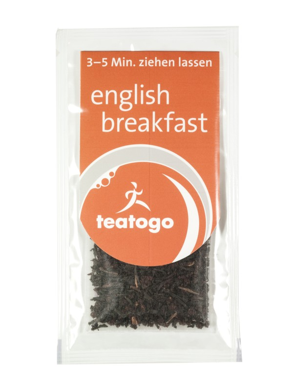English breakfast Teatogo