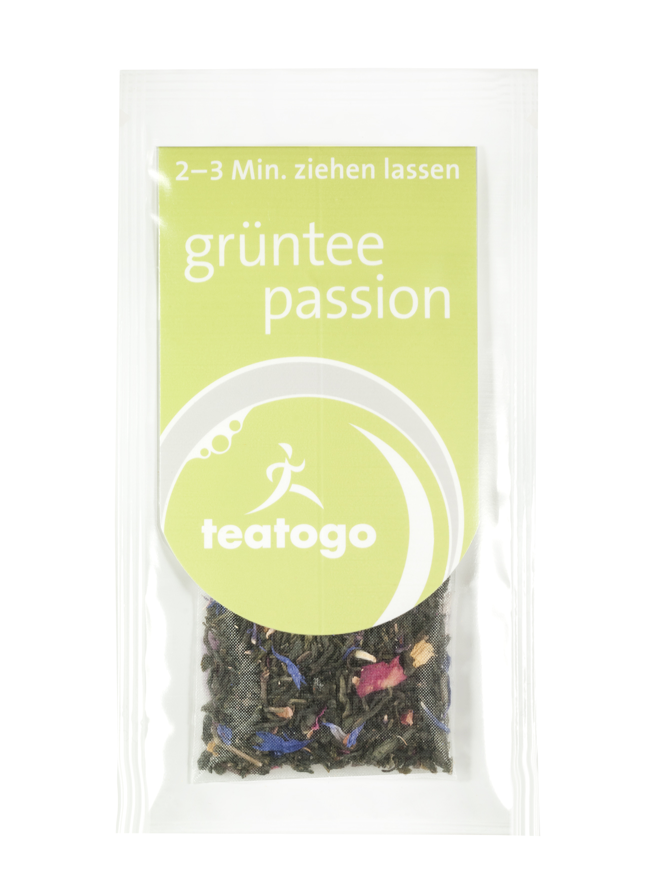 Green tea passion