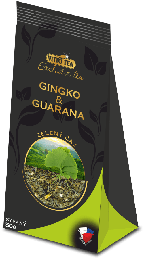 gingko & guarana