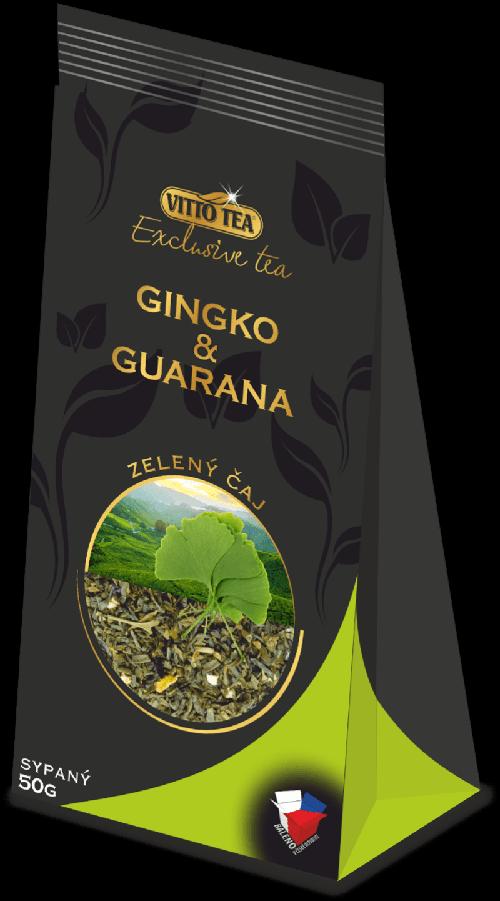 gingko & guarana