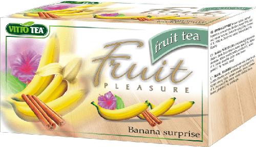 Banánové překvapení