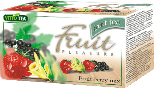 Fruit berry mix - Směs plodů
