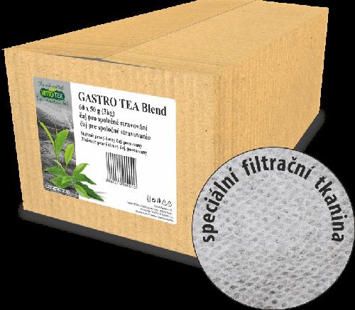 Gastro tea blend