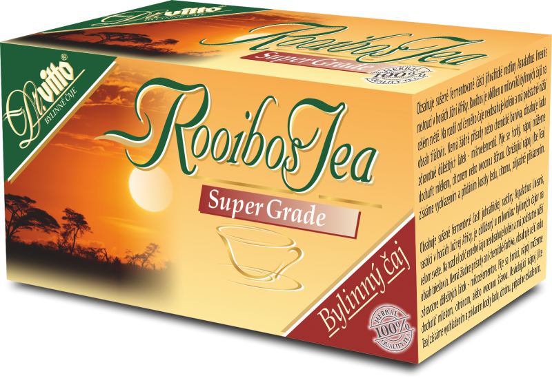 Dr. VITTO Rooibos