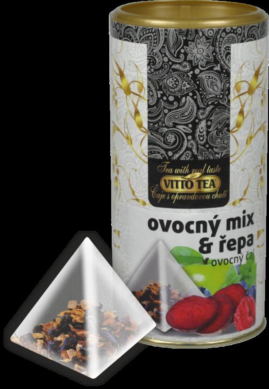 Tubus ovocný mix & řepa