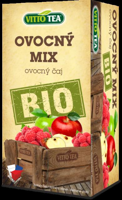 BIO ovocný mix
